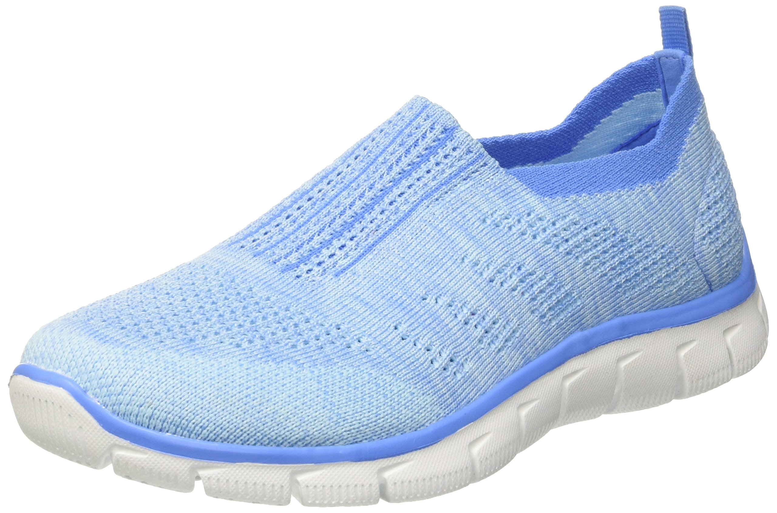 SKECHERS Damen Sportschuhe Sneakers Empire Inside Look
