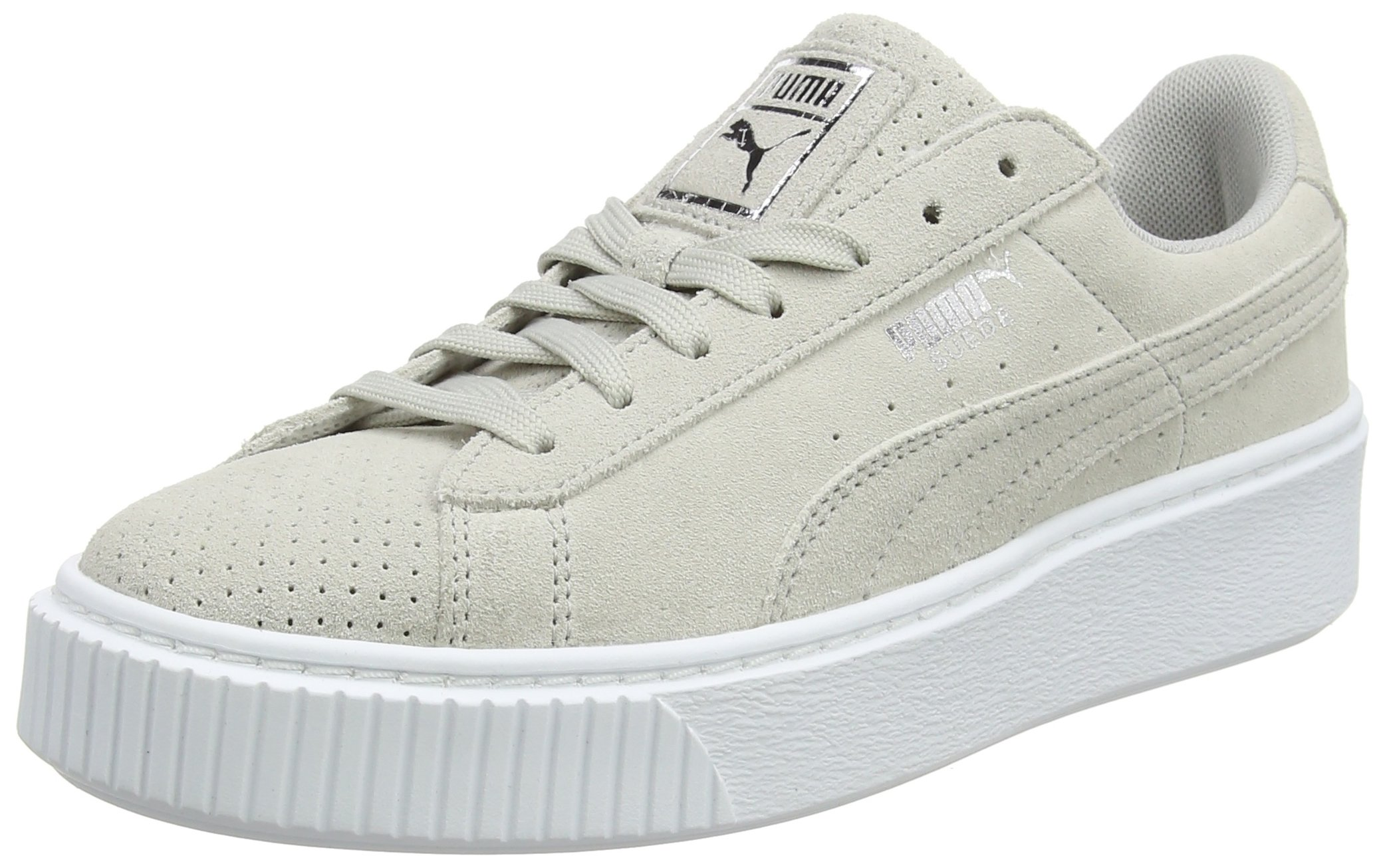 Puma Sneaker grau silber, 39