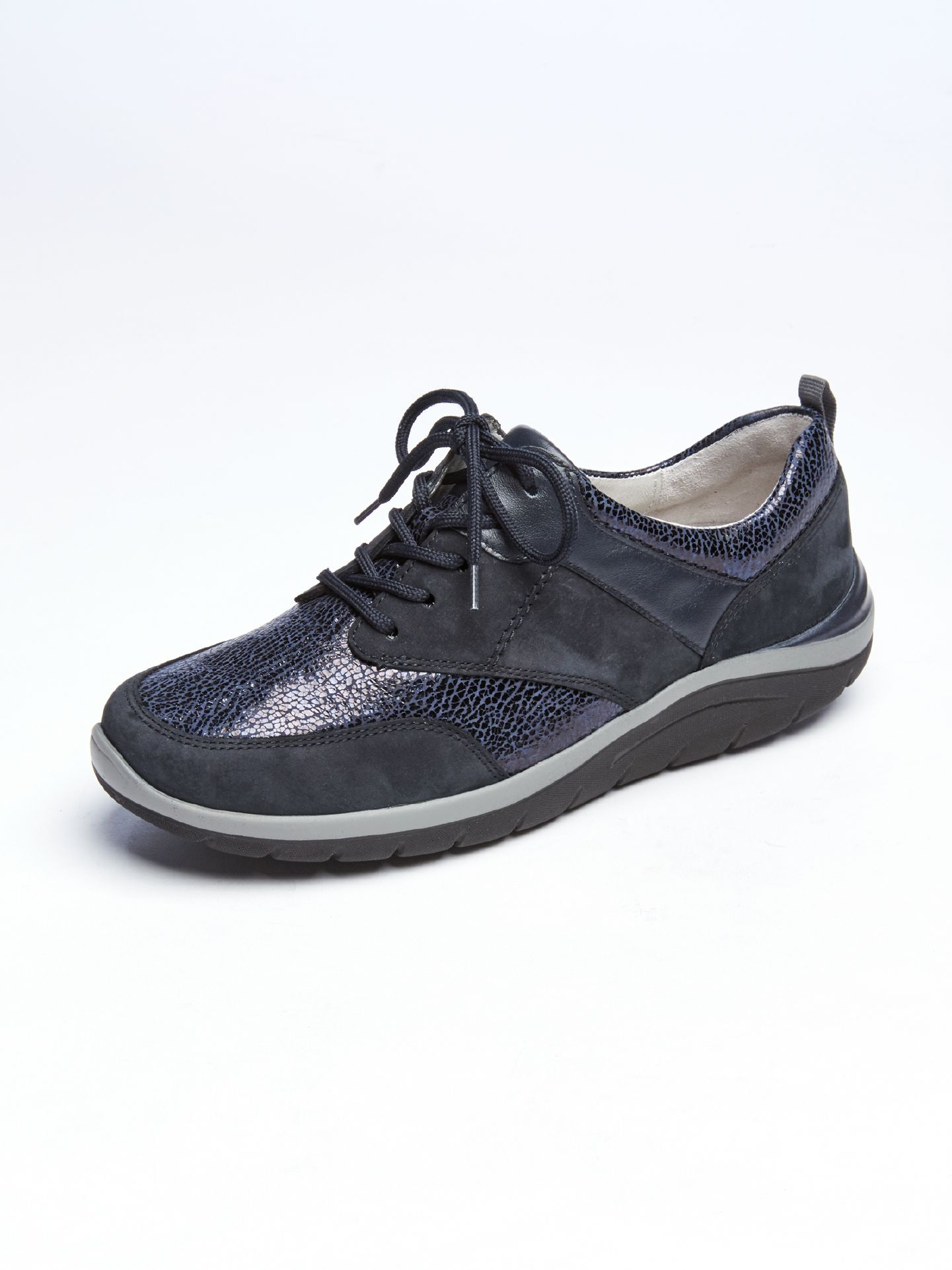 Hi Lite 006 Boots Sneaker Terminator Damen Nike Schuh Gr