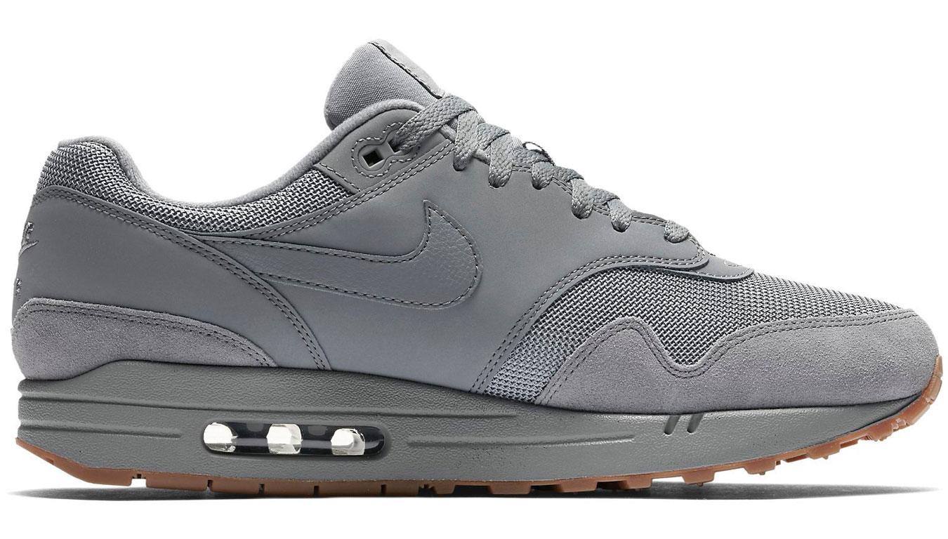 Air 1 005 Max Grau Greycool Cool Ah8145 Nike Grey SpUzMV