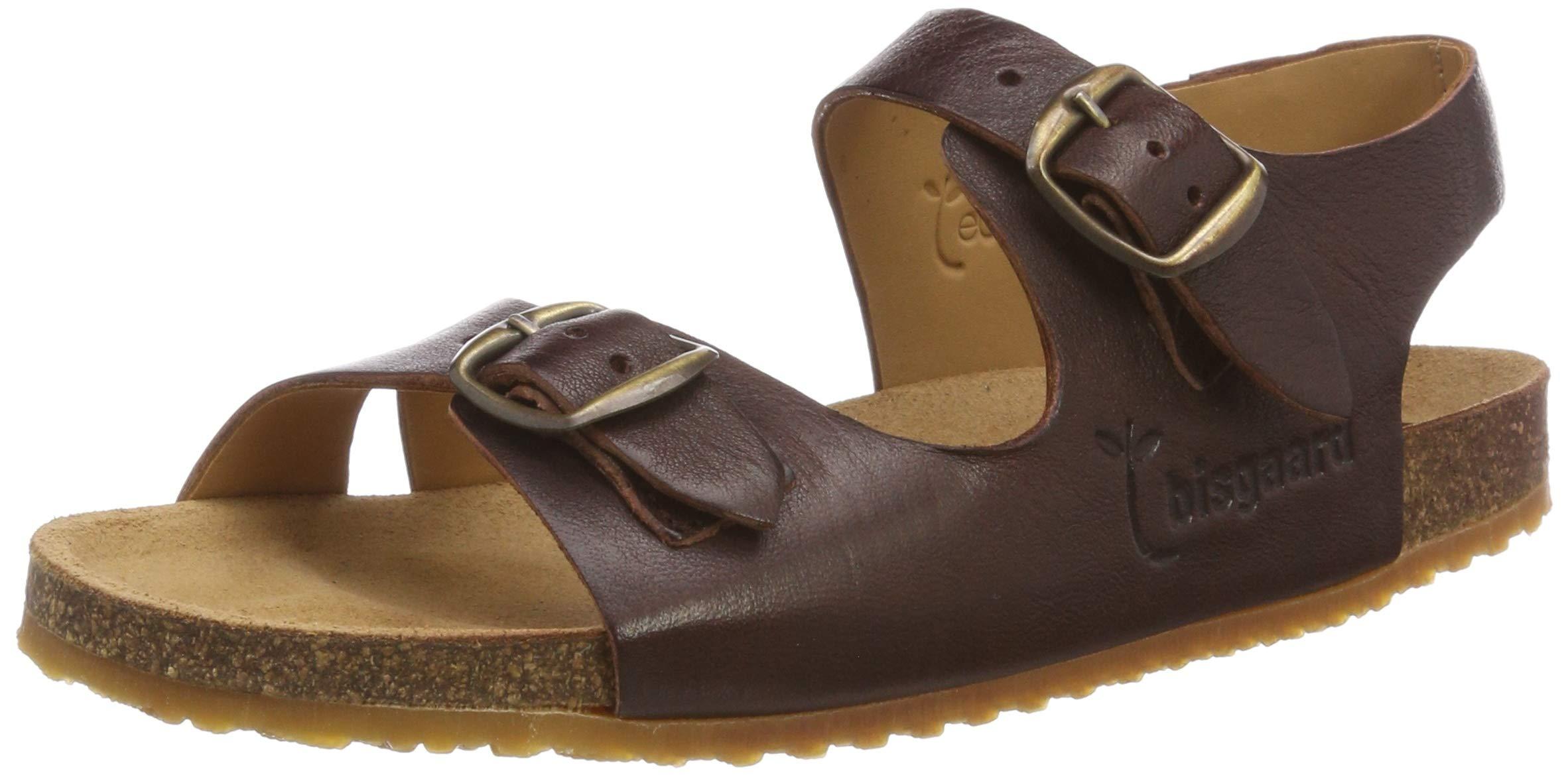 Bisgaard Unisex-Kinder 70267.119 Geschlossene Sandalen