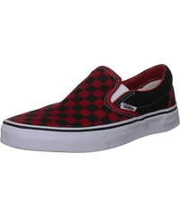 Vans Classic Slip On EYEBLK