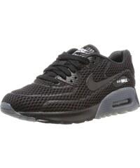 Nike Damen W air max thea Ultra PRM Laufschuhe Black schwarz