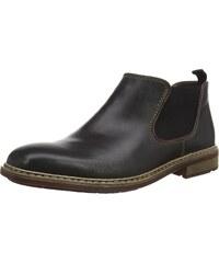 Rieker Herren 37780 Chelsea Boots, Braun (kakaobrown25