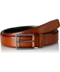 2acd235c705518 Joop! Herren Gürtel 7148 JOOPCOLL. Belt 3,5 cm, Braun (Cognac 55 ...