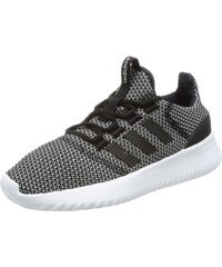 adidas CF QT Racer Sneaker Damen in core black flower