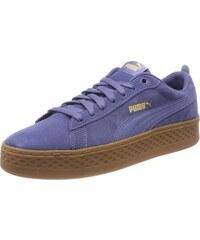 Puma Damen Classic Col Low top, Blau Bleu Dazzling Blue, 38