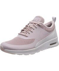 Aus Sneakers Air Leder Max Thea Nike Samt Und wPkXulOZiT