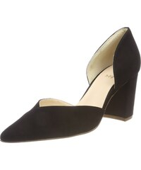 HÖGL Damen Fancy Pumps, Schwarz (Schwar, 40 EU