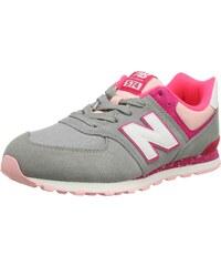 Balance Ks28 Unisex SneakerSilber New 574v2 Kinder Eu Silver 0PwOXn8k