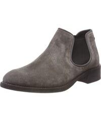 Think! Damen GUAD_383293 Chelsea Boots, Grau (16 Mouse), 40