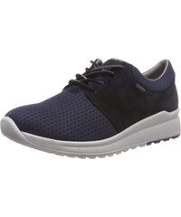 first look quality design top quality Legero Tanaro 600820 Damen Sneaker, Blau (Lake 76), 44 EU ...