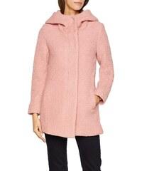 Label Damen Red S Woll Optik In oliver Mantel Zweireiher 53q4RLAj