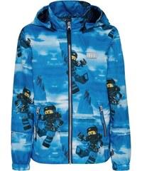 Lego Wear Lego Tec Jungen Jakob 790 Jacke Dark Navy 590 Blau 122