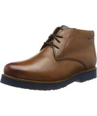 GANT Footwear Herren MAX Chelsea Boots, Braun (Cognac G45