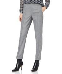 ESPRIT Collection Damen 108EO1B015 Hose, Grau (Grey 030