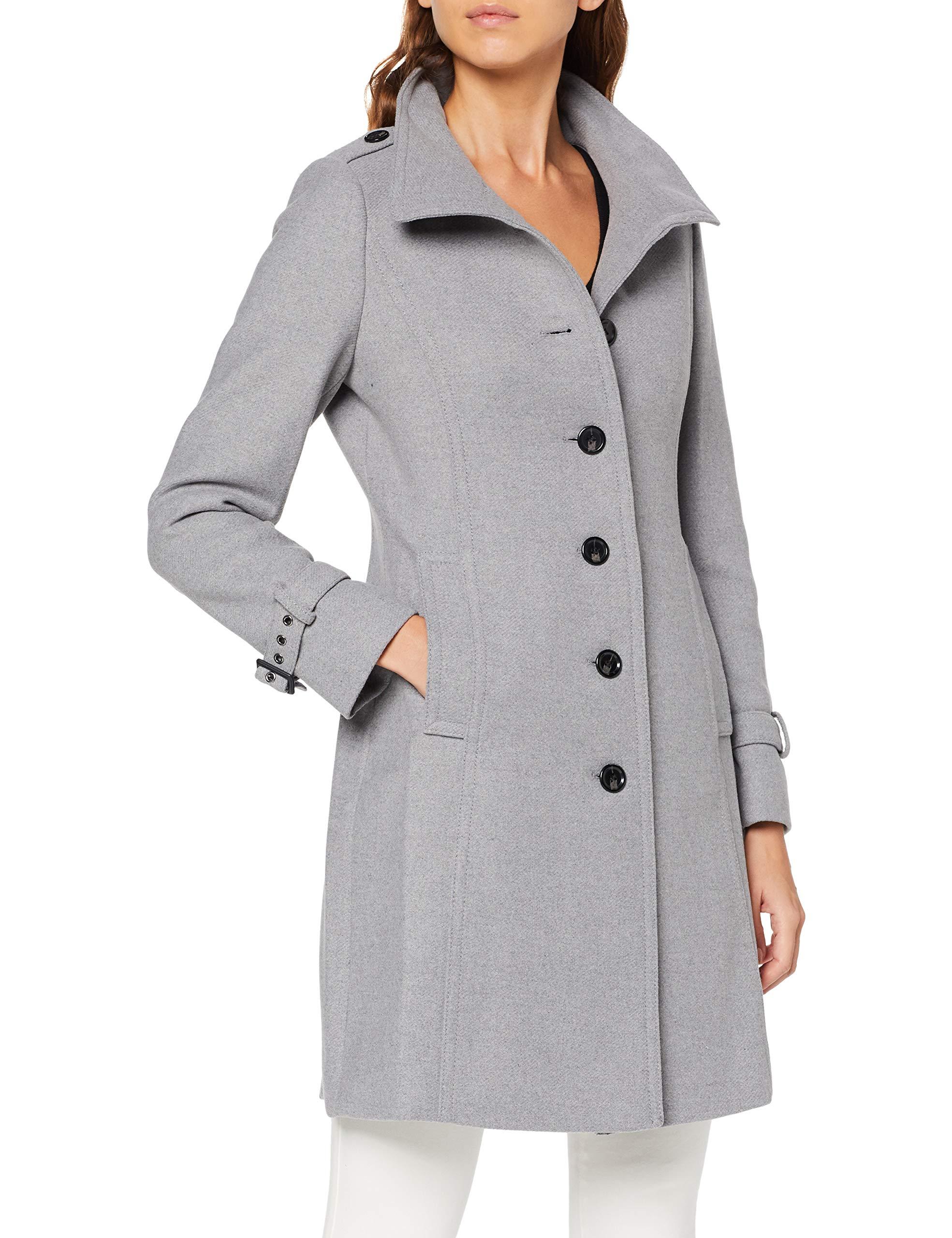 Vila Damen Vimarry Coat H Mantel