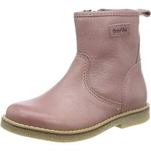Froddo Baby Mädchen G2160048 Stiefel, Pink I04, 20 EU