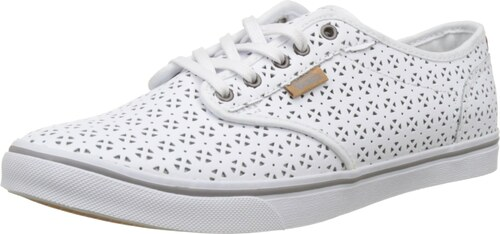 Vans Damen Wm Atwood Low Dx Sneaker Weiß (Perf Circle) 36 EU