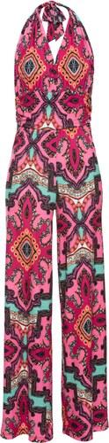 Gutscheincode außergewöhnliche Auswahl an Stilen und Farben attraktive Designs BODYFLIRT boutique Jumpsuit ohne Ärmel in rosa von bonprix ...