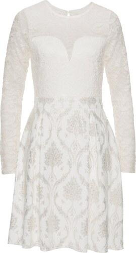 78 Für Damen Von Spitze Bodyflirt Kleid Weiß Arm Mit Boutique In DI2HE9