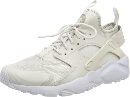 Nike Air Huarache Run Ultra Laufschuhe Damen Weiß Pure