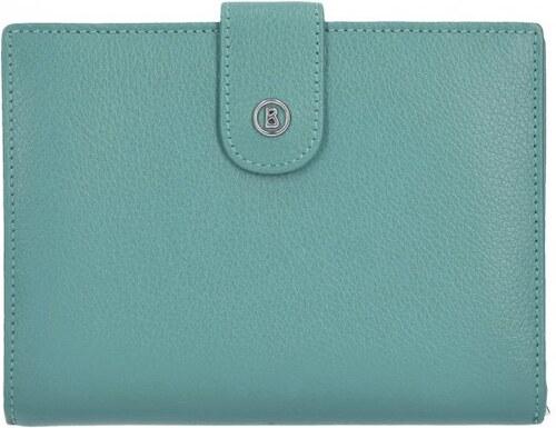 Super günstig neueste art helle n Farbe Bogner Smart Escudo Geldbörse Leder 10 cm - Glami.de