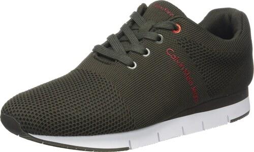Calvin Klein Jeans Herren Schuhe Sneaker Murphy Mesh