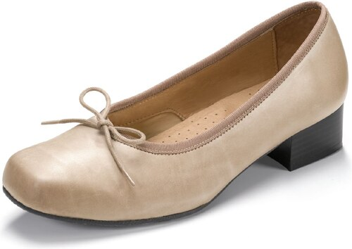 Buffalo Shoes Damen H748 1 P1236S Pumps, Pink (Pink 34), 42