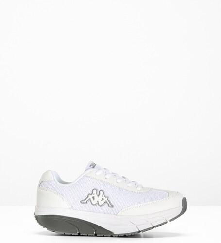 new products c6ab5 36bc6 Sneaker von Kappa in weiß für Damen von bonprix - Glami.de