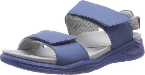 ECCO Damen X trinsic Peeptoe Sandalen: : Schuhe