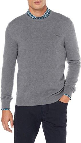 JOOP! Jeans Herren Pullover 15 Jjk 10Ned 10005381, Blau