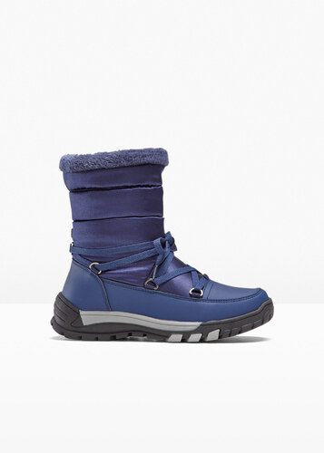 bpc selection Boots blau Damen bonprix