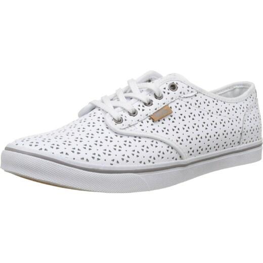 Vans Damen Wm Atwood Low Dx Sneaker Weiß (Perf Circle) 36 EU