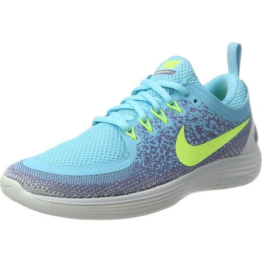 Nike Damen Wmns Air Max 2017 Laufschuhe, Türkis (Polarized