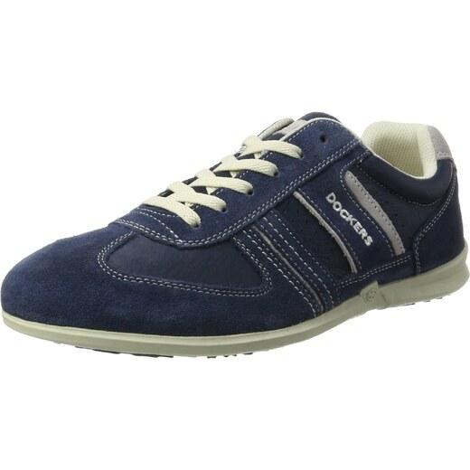Rieker Herren 30910 Hohe Sneaker, Blau (NavyPazifikGranit