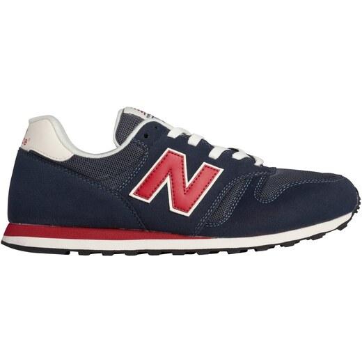 New Sneaker Blau DHerren 5 Ml373 Bleuaa Navy41 Balance bfY7gyv6