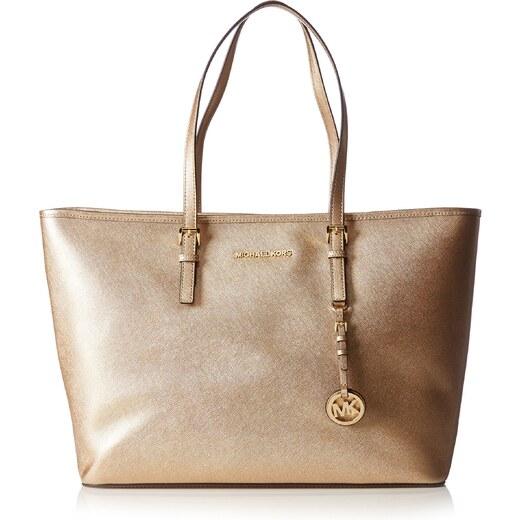 Michael Kors Damen 30t5mtvt2m 740 Business Tasche, Gold