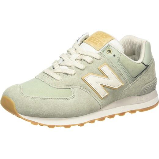 Herren New New Herren Balance Balance Ml574oSneakerMehrfarbiglimeml574ouc40 SVGjzUqMLp