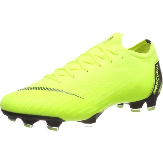 Elite Unisex FußballschuheGrünvoltblack Eu 12 Nike Fg 70142 Erwachsene Vapor QedoxrBWC