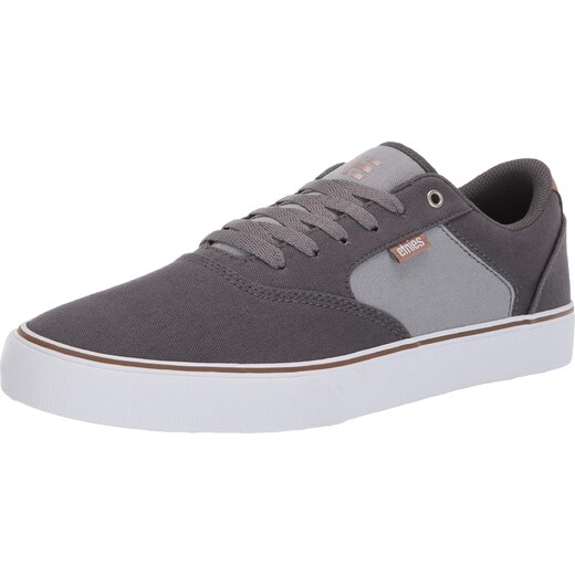 0766 Uk Grey Blitz Skateboardschuhelight Herren Etnabetnies l13TKJFc