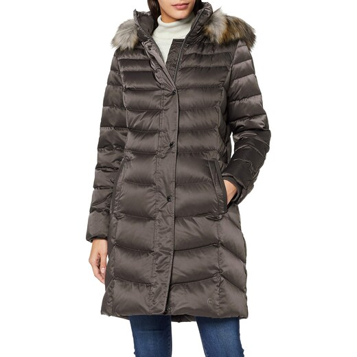 BRAX Damen Style Montreal Outdoor Urban Down Mantel Jacke