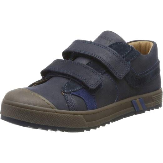 PRIMIGI Jungen PSB 44231 Sneaker, Blau (NotteNavy 4423111), 35 EU